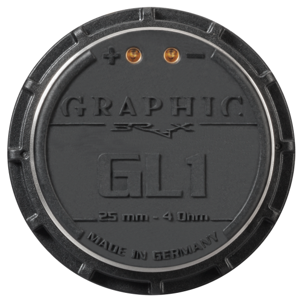 GRAPHIC GL1